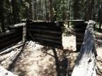 Burning Bear Trail Hike 8/2/2009