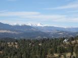 Mt. Falcon Park