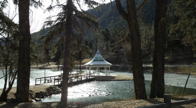Catamount Trail Hike Dec 1st…