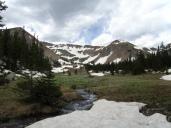 Rogers Pass Lake Hike 6/22
