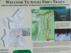 trail info