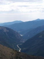 Another view from the summit.